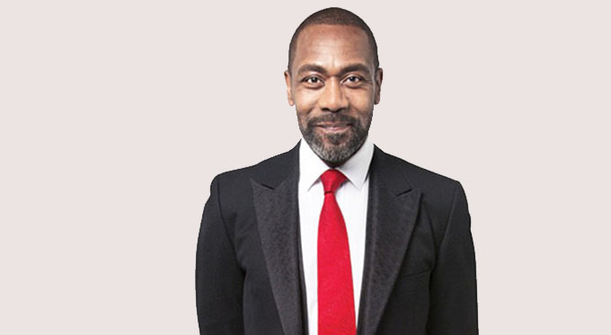 Book Lenny Henry British Stand Up Comedian Booking Agent