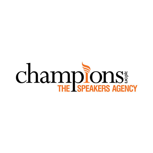 Champions: The Speakers Agency