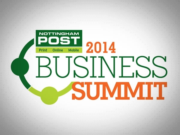 Nottingham Post Business Summit