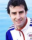 Giles Long MBE