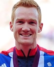 Greg Rutherford MBE