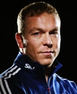 Sir Chris Hoy MBE