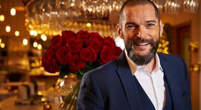 Fred Sirieux