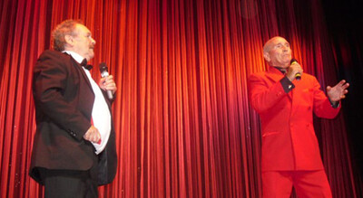 Cannon & Ball
