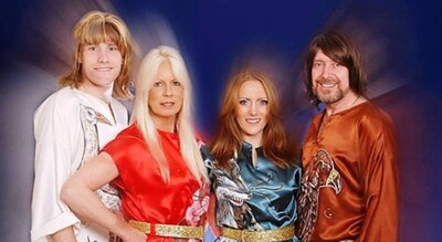 ABBA Revolution Tribute Band